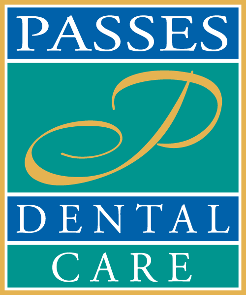 Passes Dental Care Logo